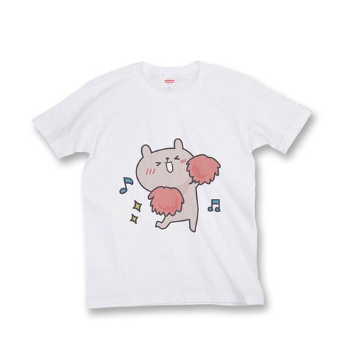 ラパン Tシャツ 『エール』